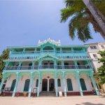 Zanzibar Walking Tours