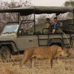 Day Trip to Selous Game Reserve