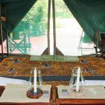 Tanzania Safari Accommodation