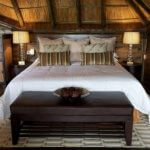 Selous Luxury Safari Lodge